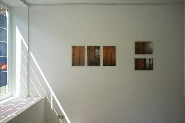 Arbeit von Adriane Steckhan